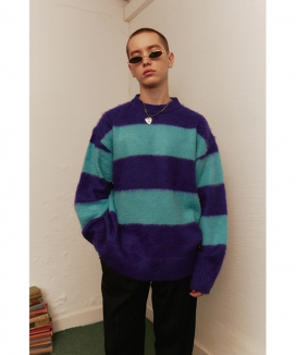 [MAINBOOTH] BSB Sweater / BSBセーター