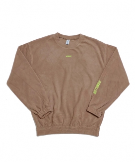 [PIGMILLION] ウォームスウェットシャツ / PIGMILLION WARM SWEATSHIRT