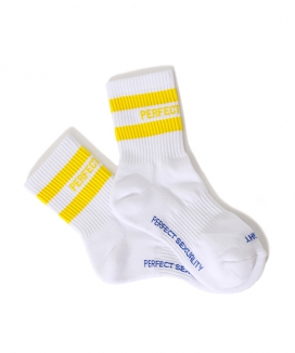 [PERFECTCORNER] フレッシュ レフトライトローソックス(NO FILE) / PERFECT CORNER FRESH LEFT RIGHT LOW SOCKS(FILE)