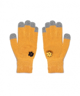 [PIECEMAKER] デイジースマートグローブ[EZwithPIECE] / [EZwithPIECE] DAISY SMART GLOVES