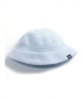 [PIECEMAKER] カシミアバケットハット / CASHMERE BUCKET HAT