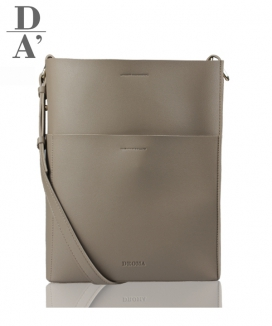 [DROMA] リアショルダークロスバッグ / Dromary Ria Bag Women Shoulder Crossbag