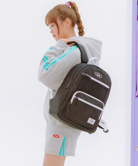 [DAYLIFE] レイヤーバックパック / LAYER BACKPACK
