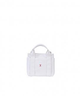 [JOSEPH&STACEY] デイトリップ トートキャンバスバッグ ミニ / Stacey Daytrip Tote Canvas Mini