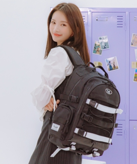 [DAYLIFE] シグナルバックパック / SIGNAL BACKPACK