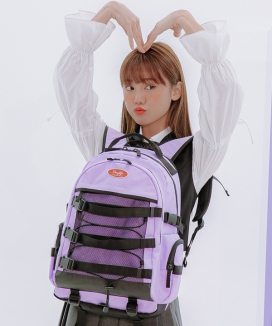 [DAYLIFE] シグナルナックパック / SIGNAL BACKPACK