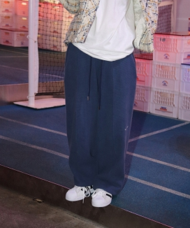 [PLZPROJECT] アワーワッフルジョガーパンツ / [APLZ] our waffle jogger pt