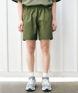 [Diamond Layla] 1マイル ポケットショートパンツ P13/ One Mile Pocket Short-Pants P13
