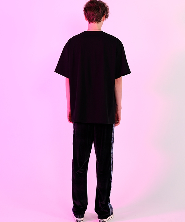 [dominant] ゴースト オーバーフィットティーシャツ / DOMINANT GHOST OVER FIT T-SHIRTS